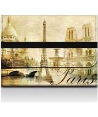 Huado Desky na dokumenty a tablet Paris Vintage