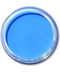 Allepaznokcie Lux Akrylová barva na nehty modrá 10ml