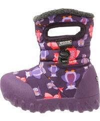 Bogs BMOC Bottes de neige purple/multicolor