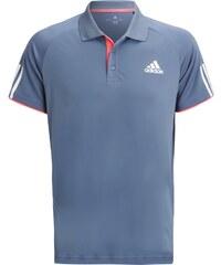 adidas Performance CLUB Tshirt de sport blue