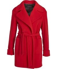 Apart Manteau classique red