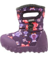 Bogs BMOC Snowboot / Winterstiefel purple/multicolor