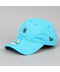New Era 940 Essential NY světle modrá