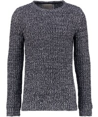 Revolution Pullover grey