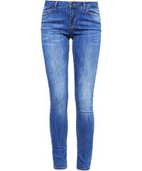 Un Jean LYON Jeans Skinny blue classic