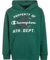 Champion Sweatshirt dark green
