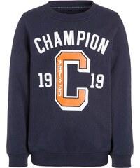 Champion Sweatshirt dark blue