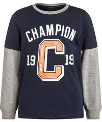 Champion Tshirt à manches longues dark blue