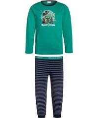 LEGO Wear NICOLAI Pyjama green melange