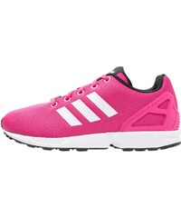 adidas Originals ZX FLUX Baskets basses pink/white/core black