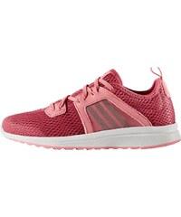 adidas Performance DURAMA Laufschuh Neutral craft pink/vapour grey metallic/ray pink