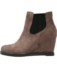 Francesco Milano Ankle Boot grigio