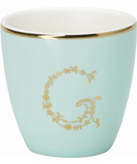 Green Gate Mini latte cup G mint