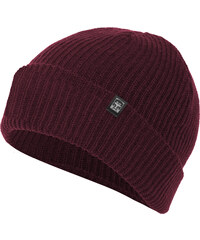 Obey Ruger Beanie maroon