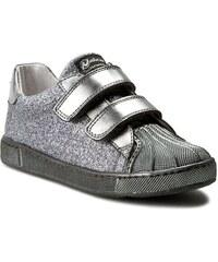 Sneakersy NATURINO - 4065 0012010398.03.9121 Acciaio