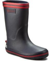Holínky NATURINO - Rain Boot 0013501128.01.9101 Bleu/Rosso