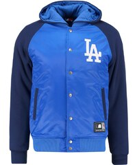 Majestic Athletic Blouson Bomber blue