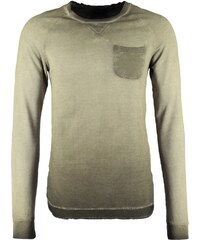 Chasin' BENT Sweatshirt grün