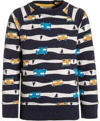 Frugi REX Sweatshirt dark blue