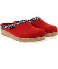 Sandales plates haflinger 711001211