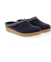 Sandales plates haflinger 71100170