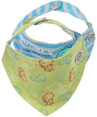Gelati Kidswear 2 PACK Foulard hellgrün/multicolor