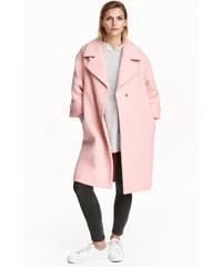 H&M Kabát z vlněné směsi