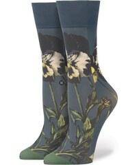Ponožky Stance BLACK IRIS Navy
