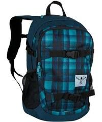 Rucksack SCHOOL Chiemsee blau