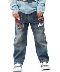 Regular-fit-Jeans CFL blau 92,98,104,110,116,122,128,134,140,146