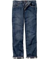 Eddie Bauer Gefütterte Relaxed Fit Jeans EDDIE BAUER blau 30,31,32,33,34,35,38,40
