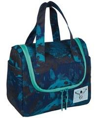 Kulturtasche TOILETERY Chiemsee blau