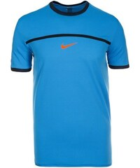 Nike Rafa Challenger Tennisshirt Kinder blau L - 147/158 cm,M - 137/147 cm,S - 128/137 cm,XS - 122/128 cm