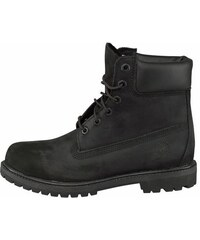 Winterstiefel 6 Inch Premium Boot W Timberland schwarz 36,37,38,38,5,39,39,5,40,41,42