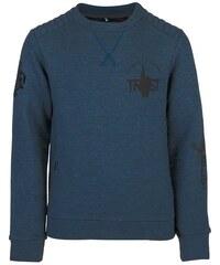 Chiemsee Sweatshirt ORO 2 JUNIOR blau 116,128,140,152,164,176