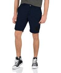 NAGANO Shorts TAKUMI NAGANO blau 30,31,32,33,34,36