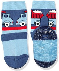 Sterntaler Baby-Jungen Socken Fli Fli Soft Lkw