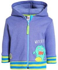 Gelati Kidswear Sweatjacke dunkelblau