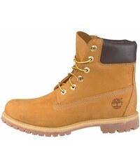 Winterstiefel 6 Inch Premium Boot W Timberland gelb 36,37,38,38,5,39,39,5,40,41,42