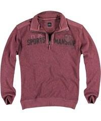engbers Sweatshirt ENGBERS rot 4XL,5XL,6XL,L,M,S,XL,XXL,XXXL