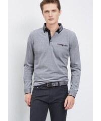 PIERRE CARDIN PIERRE CARDIN Poloshirt schwarz 3XL,L,XL,XXL