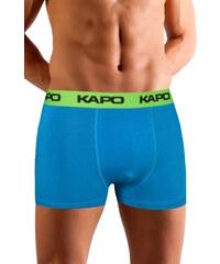 eKAPO Pure KAPO bambus boxerky XL zelená