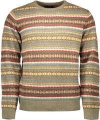 Man Pullover Gant 68530 - XL / Vícebarevná