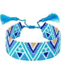 Indian Summer Bracelet cordon - multicolore