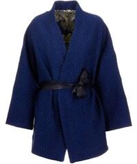 Guess Manteau/blouson/Impermeable - bleu