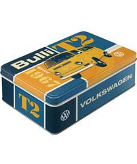 Plechová dóza VW Life