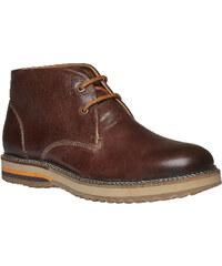 Baťa Kožené kotníkové Desert Boots