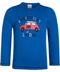 Sanetta LONDON Caraco strong blue