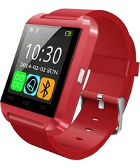 Smartings SMART WATCH U8+ Barva: Červená