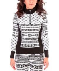 Newland Sweatshirt Black/White (N4/4645)